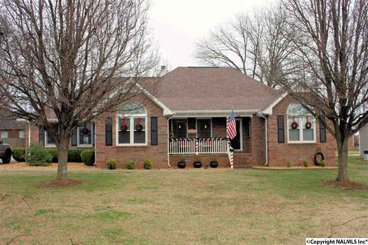 129 Forrest Lane, Meridianville, Alabama 35759