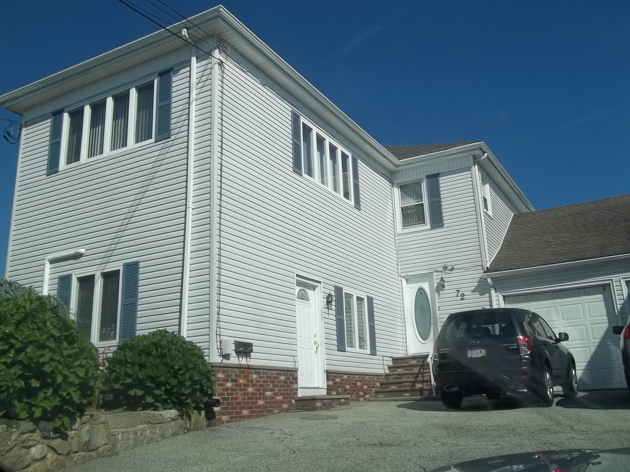 72 Cash St., Fall River, Massachusetts 02723