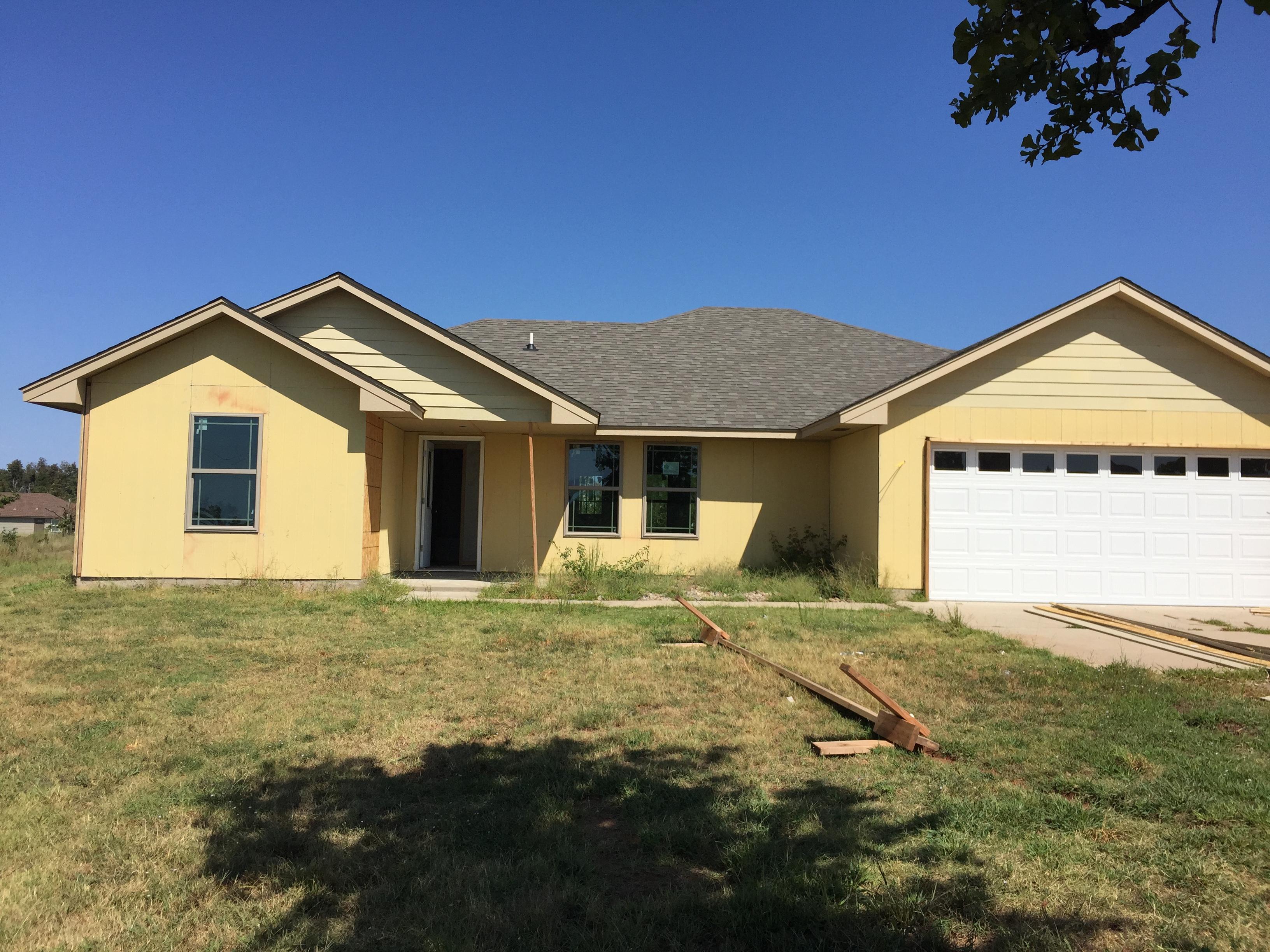 17215 Cottonwood Ct, Newalla, Oklahoma 74857