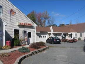 3849 Claremont Rd, Charlestown, New Hampshire 03603