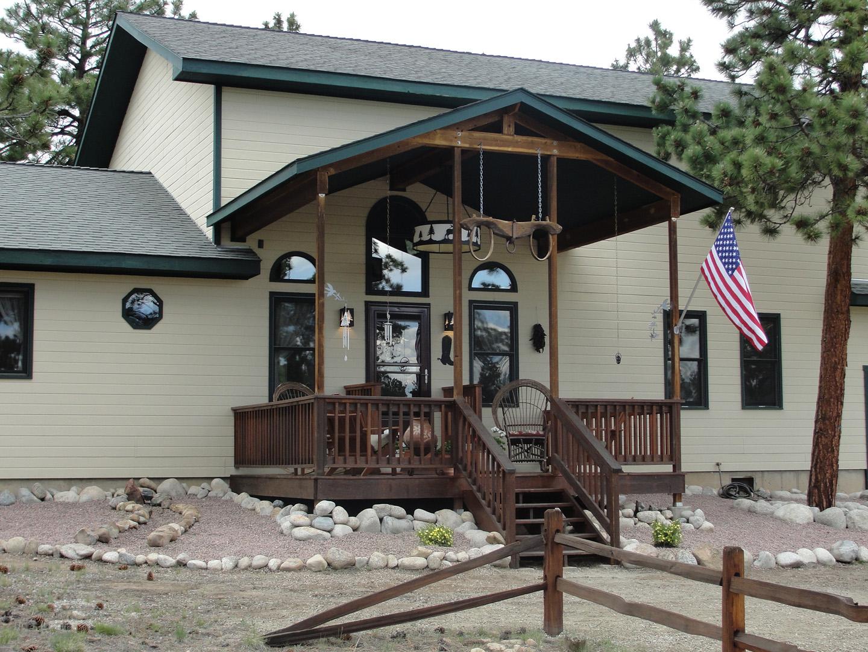 31260 Northwoods Circle, Buena Vista, Colorado 81211