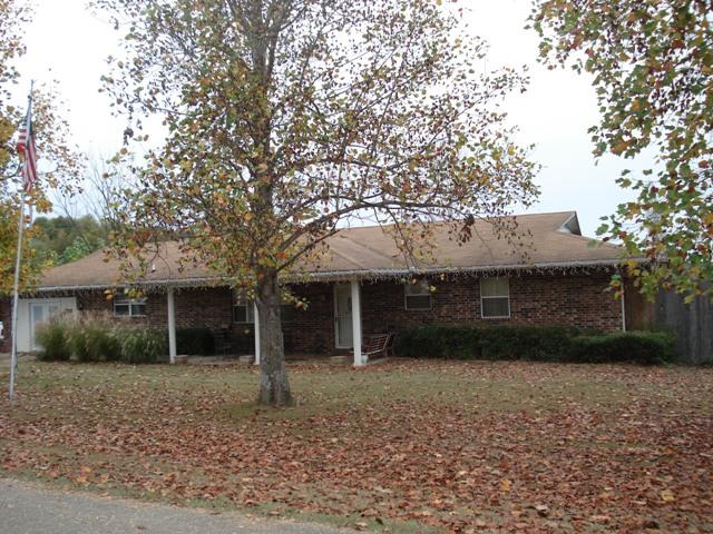 100 Magness Street, Lead Hill, Arkansas 72644