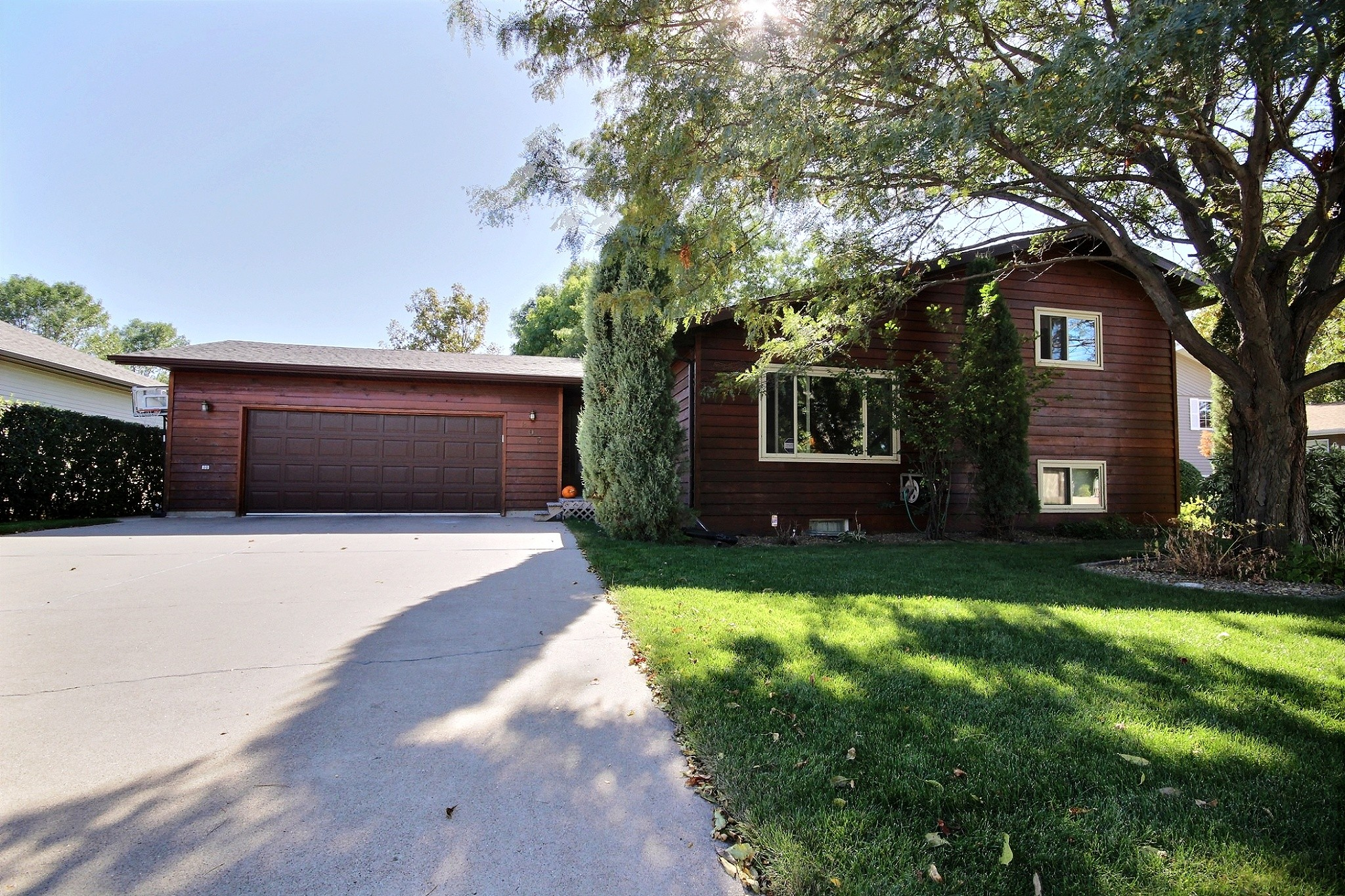 203 W Wachter Ave, Bismarck, North Dakota 58504