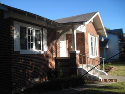 106 North 3rd St, Mcgehee, Arkansas 71654