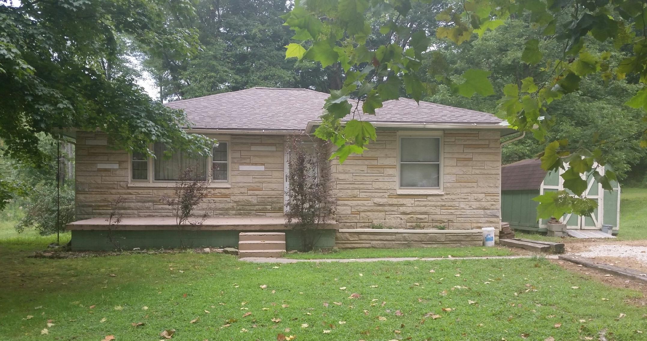 5996 Leaf Branch Lane, Shoals, Indiana 47581
