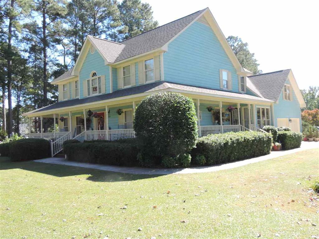 104 Hardy Avenue, Richlands, North Carolina 28574