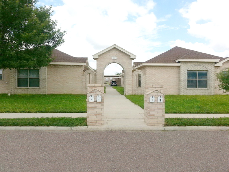 1010 Cedarwood Dr, Rio Grande City, Texas 78582