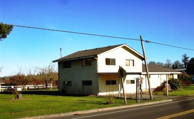 503 East Madison Street, Nooksack, Washington 98276