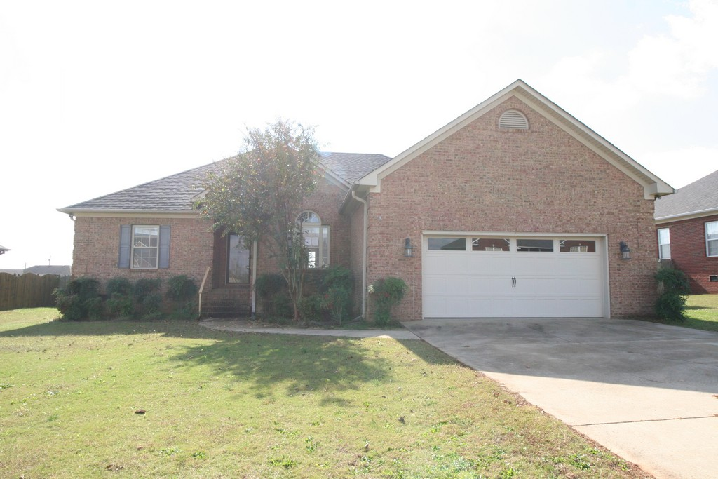25866 Iron Gate Drive, Madison, Alabama 35756
