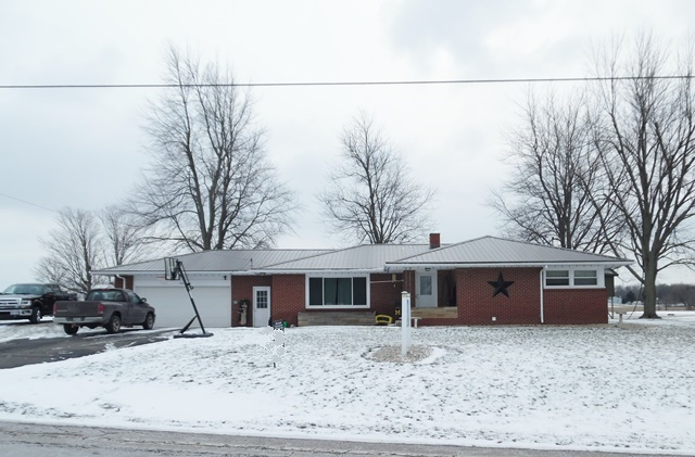 931 W. Mansfield Street, New Washington, Ohio 44854