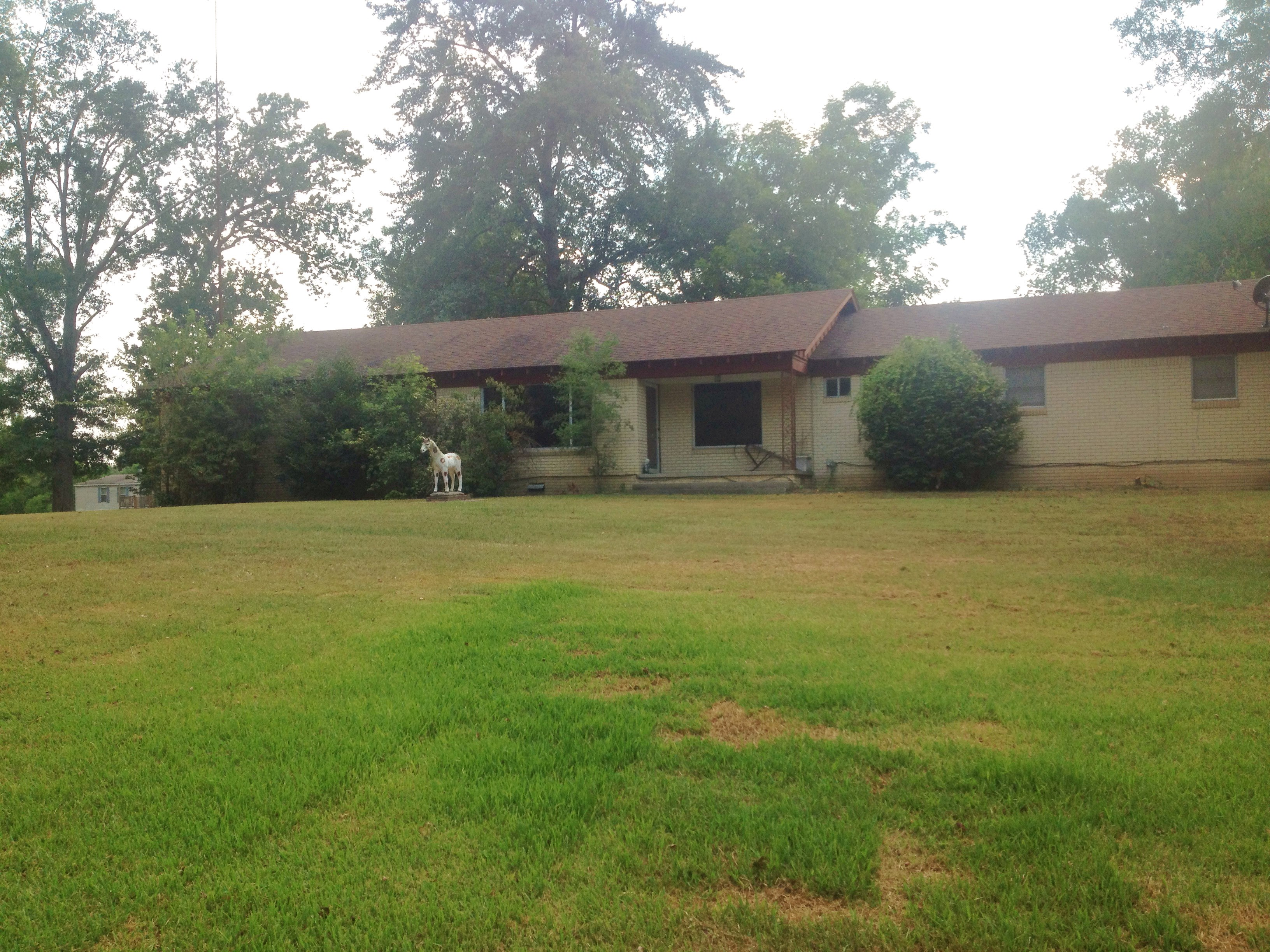 1188 S US 59, Carthage, Texas 75633