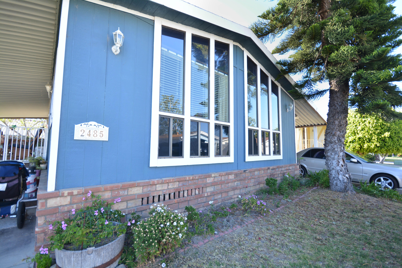 2485 Elderberry Drive #43, Oxnard, California 93036