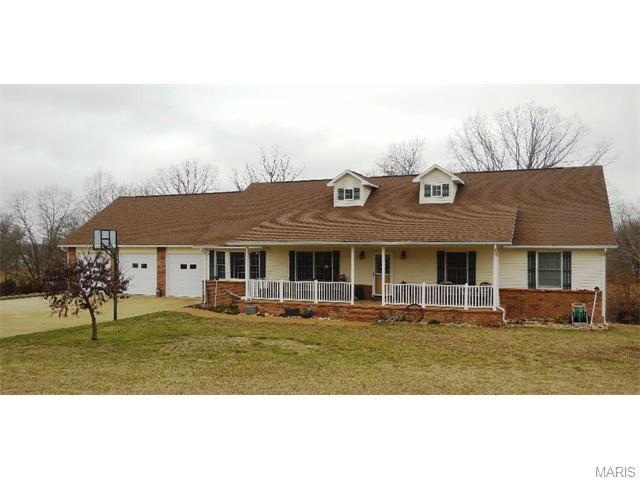 23425 Rosette Road, Waynesville, Missouri 65583