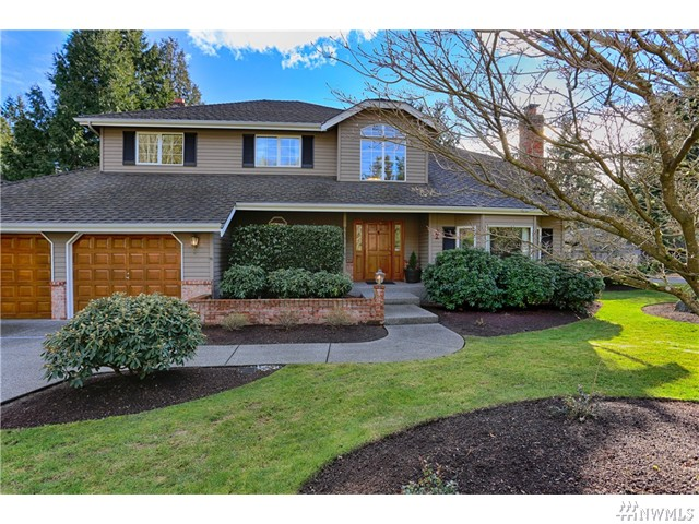 17507 NE 142nd St, Redmond, Washington 98052