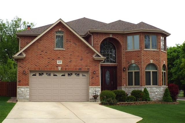457 S ELLIS ST, Bensenville, Illinois 60106