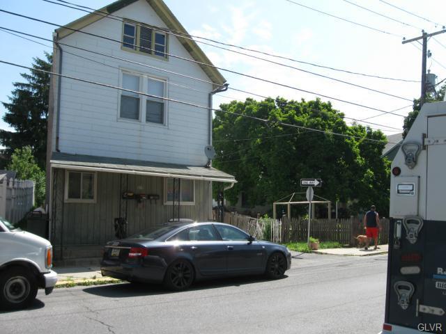 315 2nd Street, Catasauqua, Pennsylvania 18032