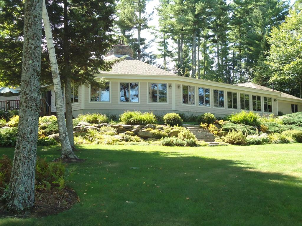 79 Hideaway North Lane, Unity, Maine 04988