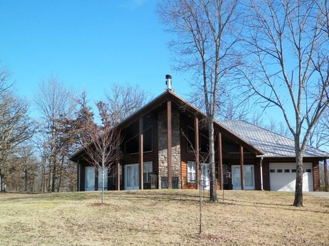 30 Lakeside Ridge, Sawyer, Oklahoma 74756