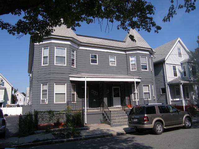 39-41 Gilman St, Somerville, MA 02145
