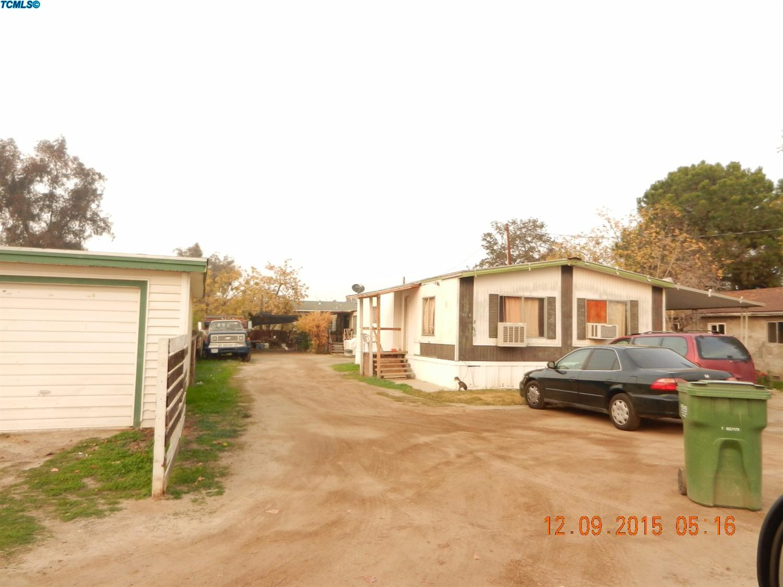 8046 Griggs Ave, Dinuba, California 93618