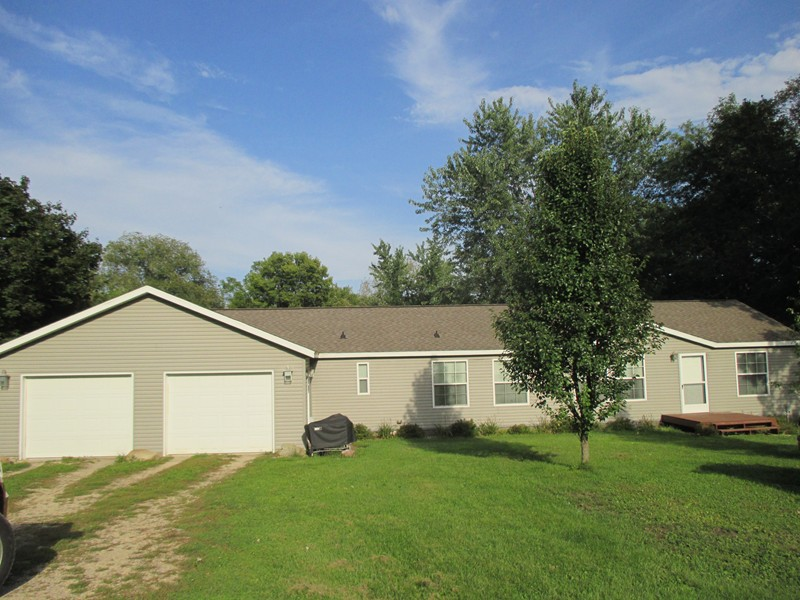 43848 Dogwood Ave, St. Ansgar, Iowa 50472