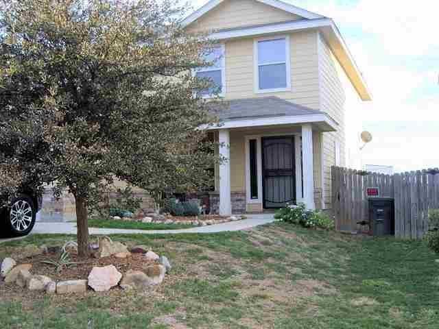 2405 Alegria St., Laredo, Texas 78046