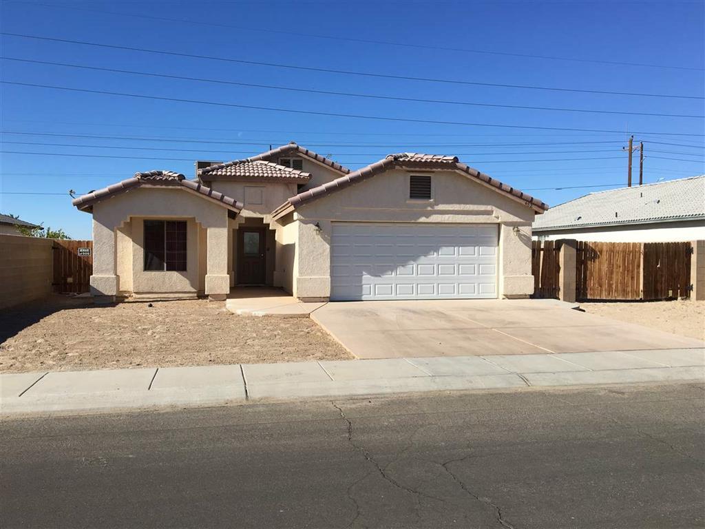 482 N Garcia Ln , San Luis, Arizona 85349