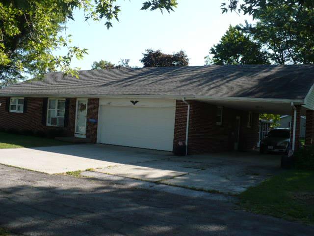223 Pearl, Mccomb, Ohio 45858