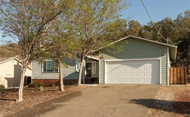 18656 Hidden Valley Rd., Hidden Valley Lake, CA 95467