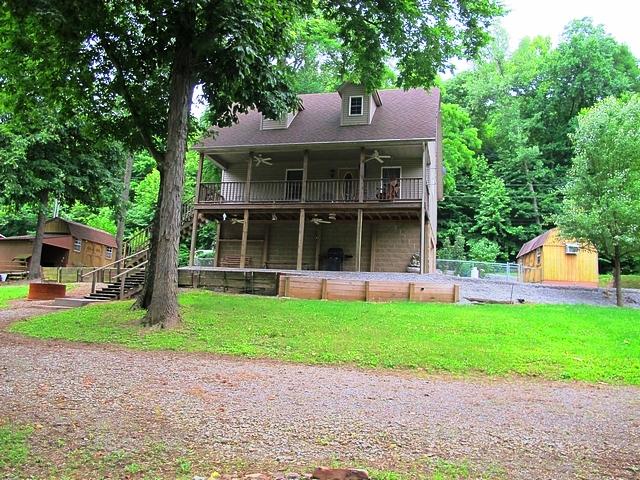 784 TOLU RD, Salem, Kentucky 42078