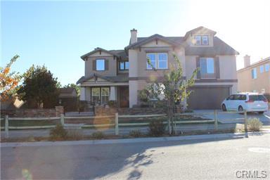 270 Haflinger Road, Norco, California 92860