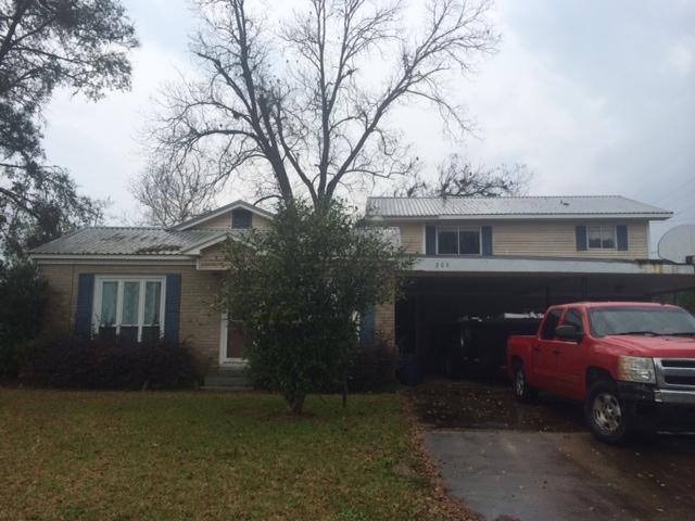 206 E Hill St, Washington, Louisiana 70589