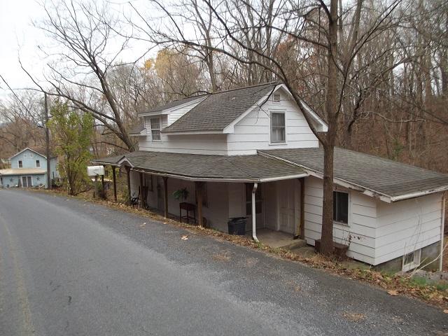 1218 West Ridge Road, Sunbury, Pennsylvania 17801