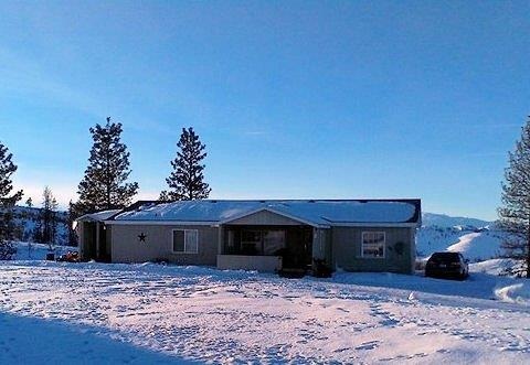 6 Scenic Dr, Brewster, Washington 98812