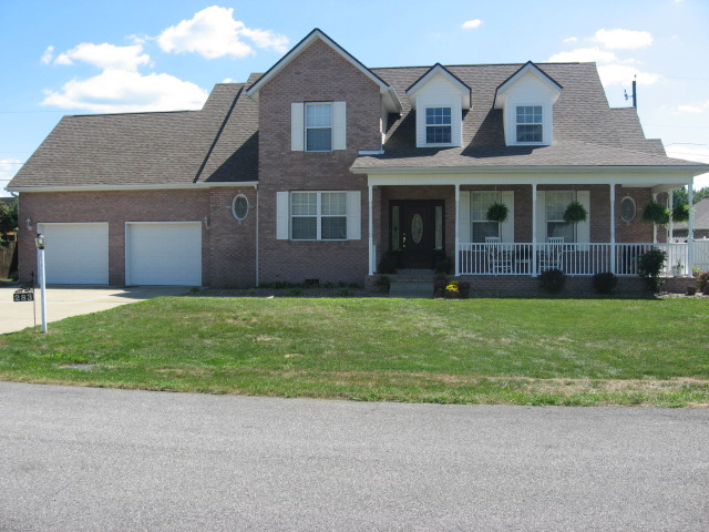 283 Township Road 1533, Proctorville, OH 45669