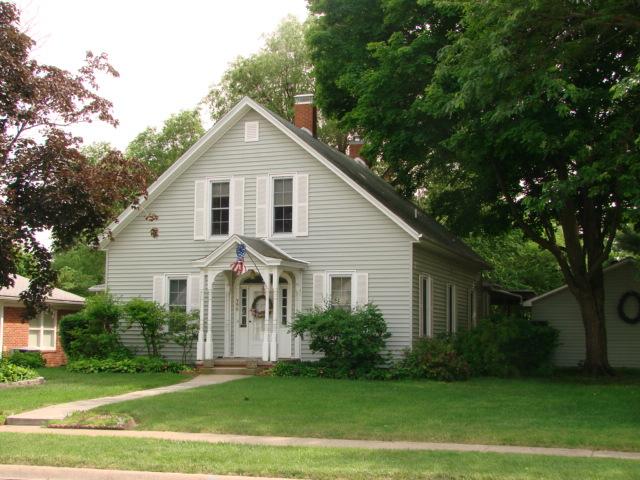 705 E. Washington, Macomb, Illinois 61455