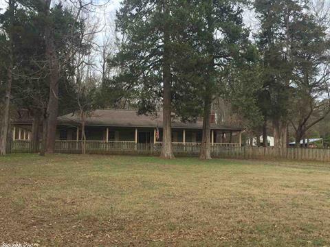 424 BRATTON ROAD, Lonoke, Arkansas 72086