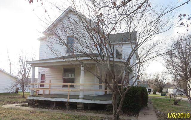 331 Piper Lane, Pittsfield, Illinois 62363