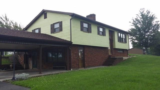 342 Westview Drive, Pounding Mill, Virginia 24637
