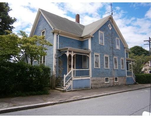 8 Tilton St., New Bedford, MA 02740