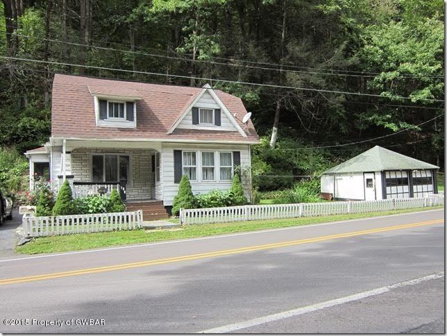 108 N. Mill Street, Plymouth Township, Pennsylvania 18635