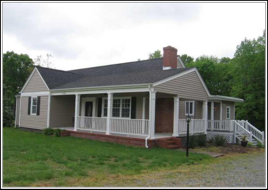 1012 Aarons Creek Road, Virgilina, Virginia 24598