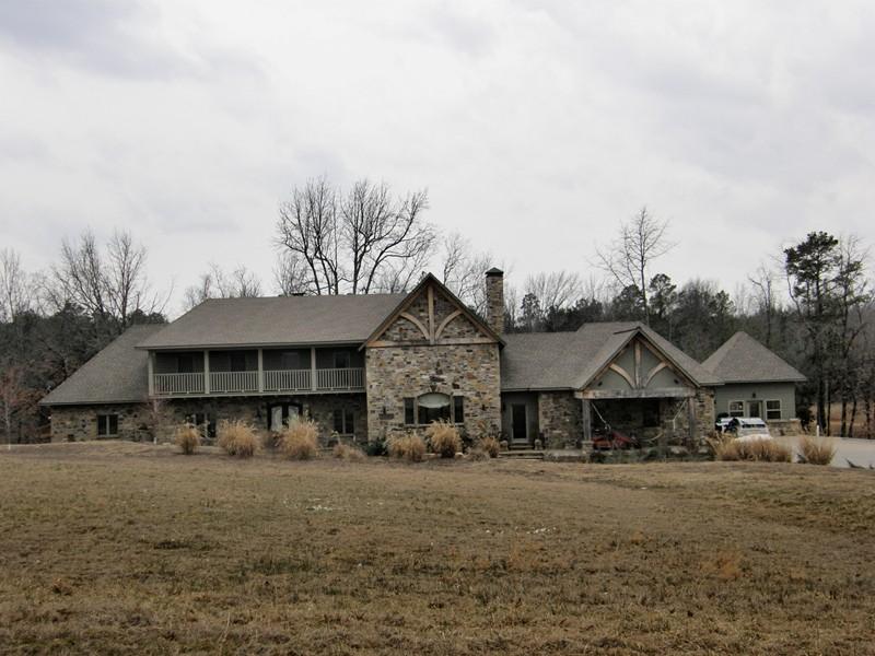 2053 Hwy 818, Clarksville, Arkansas 72830