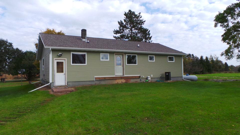 W4519 Frey Lane, Medford, Wisconsin 54451