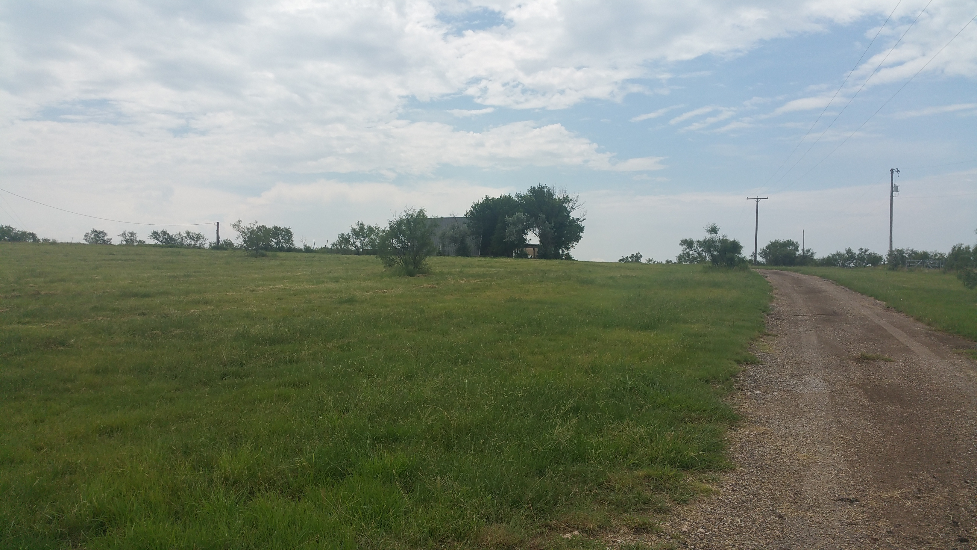 676 Cherokee Rd, Fritch, Texas 79036