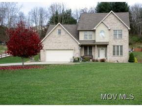 42 Simon Lane, Washington, West Virginia 26181