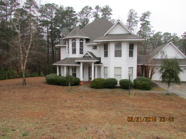 452 Ridgewood Rd, Quitman, Mississippi 39355