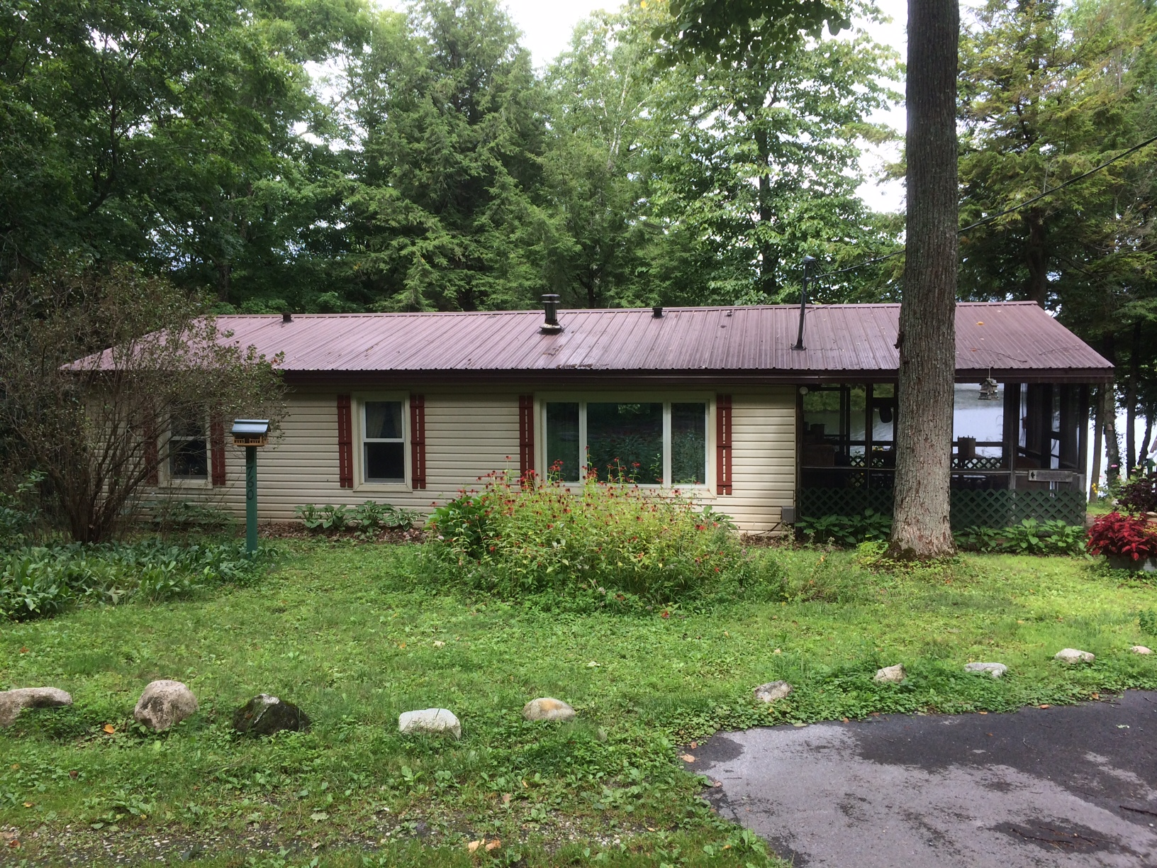 8760 North Shore Rd  , Lake Bonaparte, New York 13648