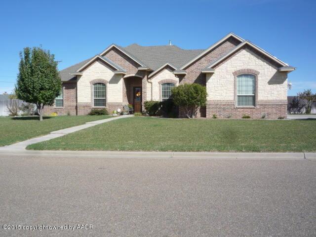 103 Tierra Alto, Borger, Texas 79007