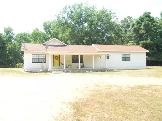 7410 Hwy 35, Rison, Arkansas 71665